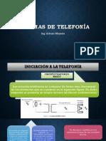 Sistemas de Telefonía 1