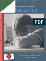 El Ciberbullying