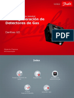 Gas Detection Sales Presentation - Spanish Main Slides