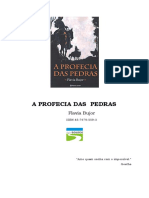Flavia Bujor - A Profecia Das Pedras