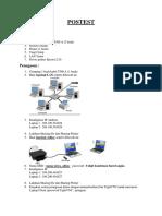 Jobsheet POSTEST LAN dan Adhoc.docx