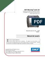 User Manual SP