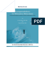 Portuguese_BIOEMPREENDEDOR - Os Milionários Moleculares