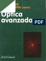 (Spanish Edition) Maria Luisa Calvo Padilla-Optica Avanzada-Ariel (2004).pdf