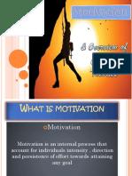 Motivation Ct