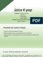 Música K-pop.pptx