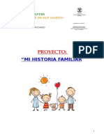 Proyecto Familia 2016