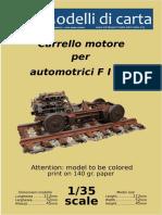 Carrello Motore