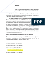 Banco Internacinal