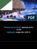 PARASHA NOAJ