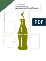 Botella de caracteristicas