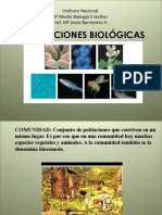 Interacciones Biologicas
