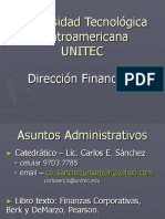 IntroduccionaFinanzasCorporativas