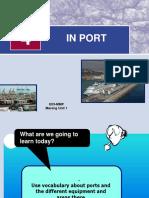 Ports- Unit 4- e03 Amp