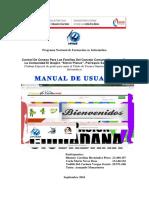 Imagen de Manual Consegua