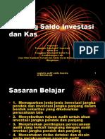 Bab18-Auditing Saldo Investasi Dan Kas