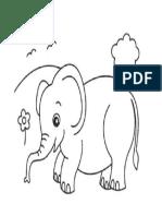 gajah 1