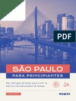 São Paulo para Principiantes