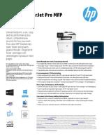 HP Laser Jet Pro MFP
