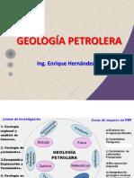 geologia petrolera