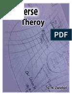 Inverse Theory
