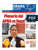 Diario 26 Trujillo