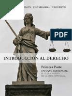 Introducción al Derecho I