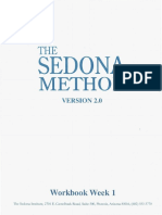 Workbook 02 of 02 Sedona Method Release Technique (1992) - Sedona Institute - Sedona Workbook v2 (OCR)
