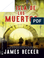 La Isla de Los Muertos - James Becker