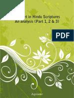 Prophet in Hindu Scriptures