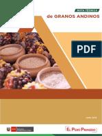 Granos-Andinos Quinua y Kiwicha