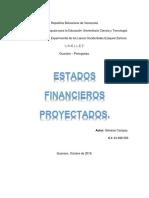 Estados Financieros MODULO IV