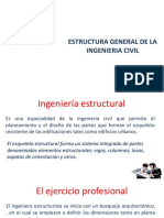 ingenieria civil , introducciom