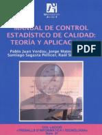 Manual de Control Estadístico de Calidad.pdf