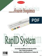 r8311007 Rapid Yeast Oxoid
