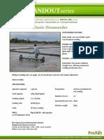 Plastic Drumseeder