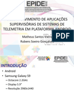 Matheus Apresentation Semic EPIDE 2018