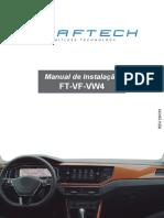 Manual Ft Vf Vw4 280318