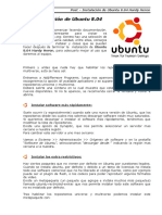 Post Instalacion Linux