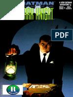 HQ - Batman - Um Conto de Batman - Mais Sombrio que a Morte - Vol.01.PDF