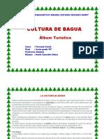 Album Cultura Bagua Okkk