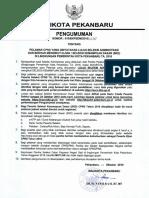 Pengumuman + Lampiran.pdf