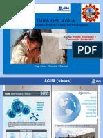 Cultura Del Agua Universidades