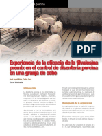 42-46. Artículo Farmacología Porcina. Esteve
