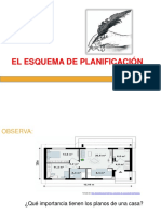 El Esquema de Planificación
