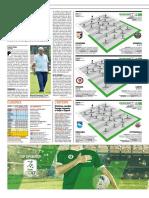 La Gazzetta Dello Sport 26-10-2018 - 9a Giornata