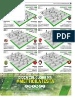 La Gazzetta Dello Sport 26-10-2018 - Serie B