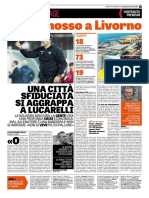 La Gazzetta Dello Sport 26-10-2018 - Il Reportage