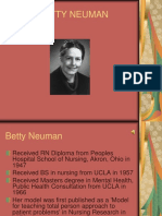 Betty Neuman.ppt