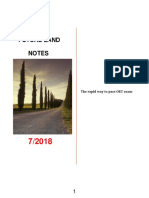OET Future Land Full Book Final Edition July 2018